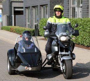 Polizei Bochum erfüllt Herzenswunsch für Kinderhospizpatienten und schreibt emotionalen Brief