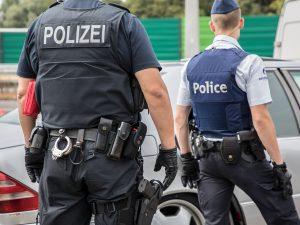 Europäische Zusammenarbeit: Kontrolle von Polizei und Zoll im Dreiländereck Belgien, Deutschland, Niederlande äußerst erfolgreich