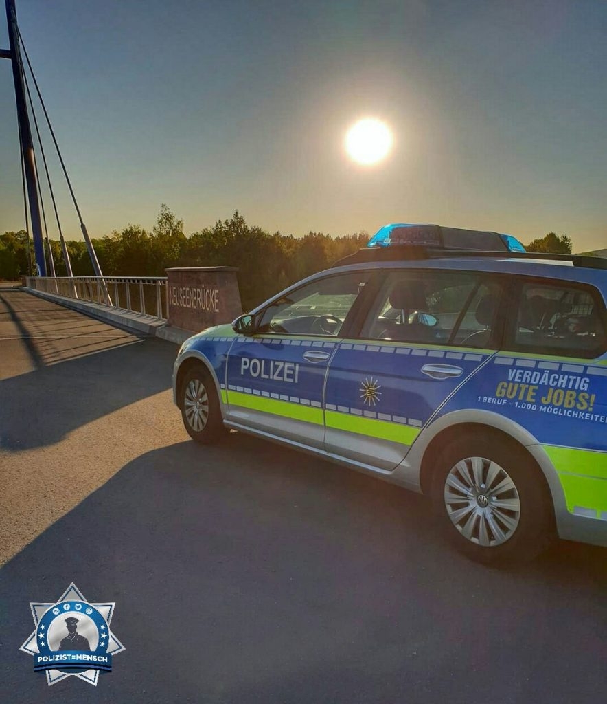 """""""Guten Morgen von der Neuseenbrücke, Höhe A38 bei Leipzig Markkleeberg, Uwe!"""""""