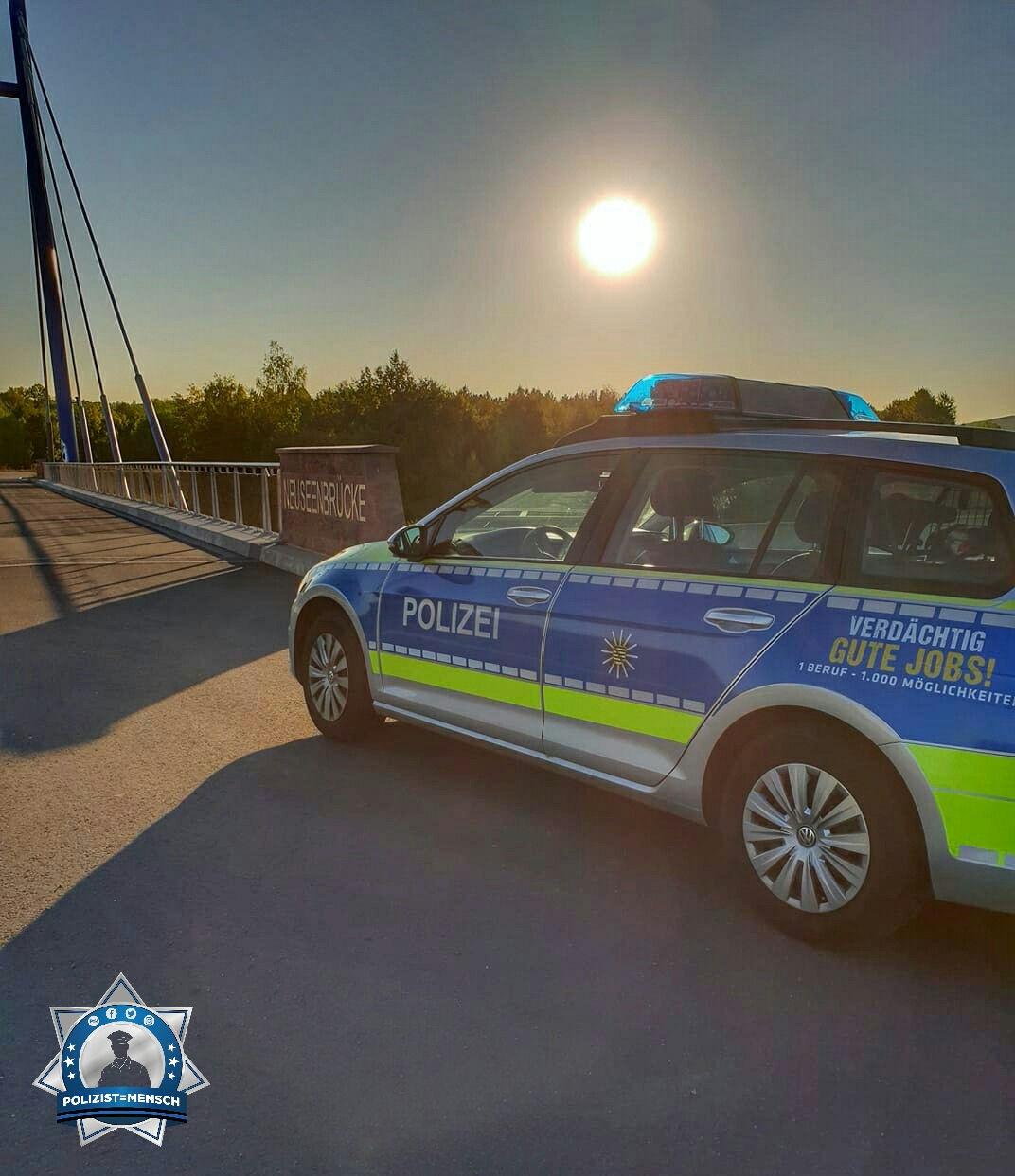 Guten Morgen Von Der Neuseenbrücke Höhe A38 Bei Leipzig