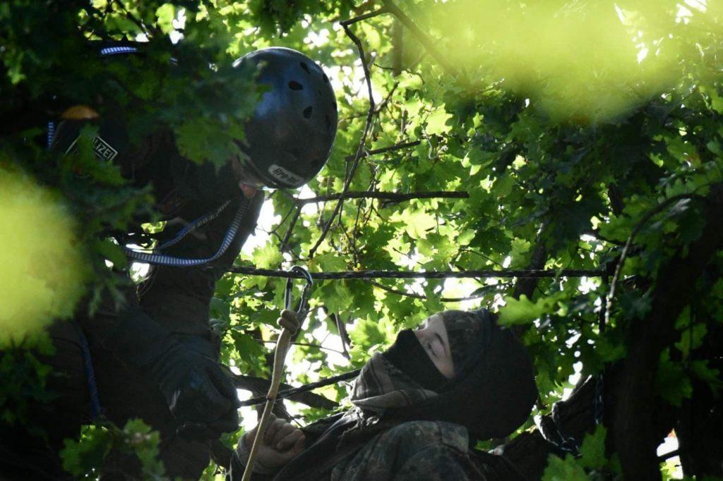 Hambacher Forst: Symbol für Dialog