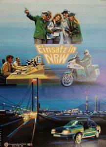 Nostalgie: Nachwuchswerbung aus den 1980ern