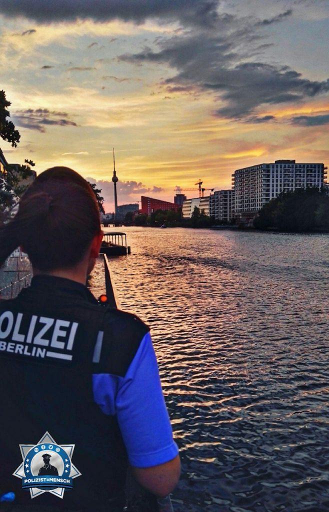 """""""Liebe Grüße aus dem Nachtdienst in Berlin Kreuzberg"""""""