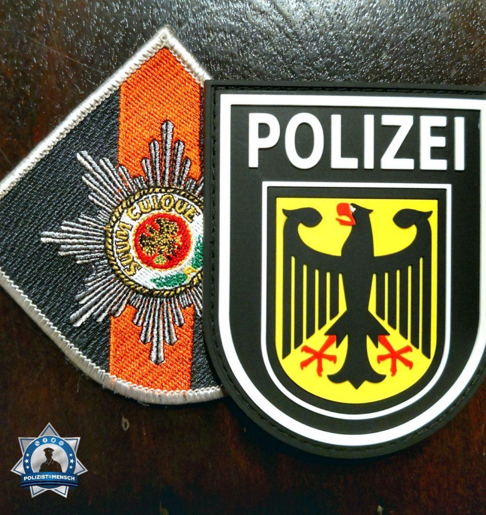 Wechsel von der Militärpolizei zur Bundespolizei