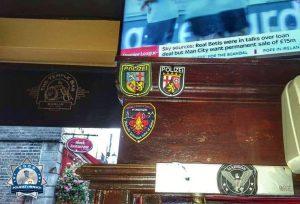 Mein Besuch in der Temple Bar in Dublin