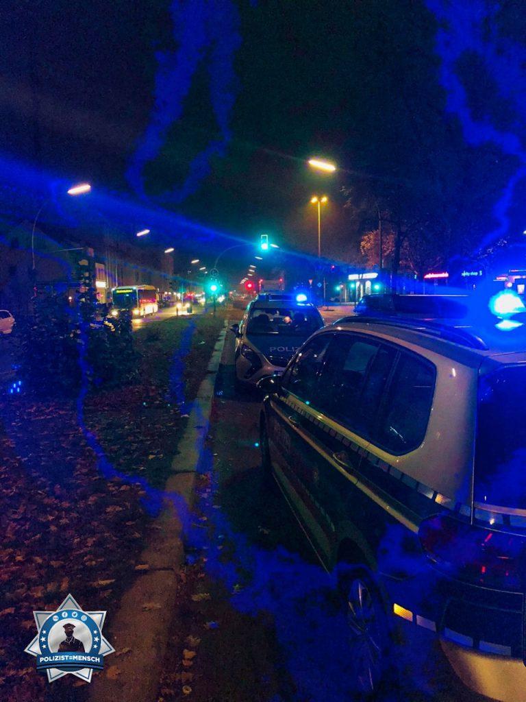 """""""Ein ganz normaler Abend in Berlin! Morgens 05:00 Uhr kurz vor Schichtwechsel... Bünyamin"""""""