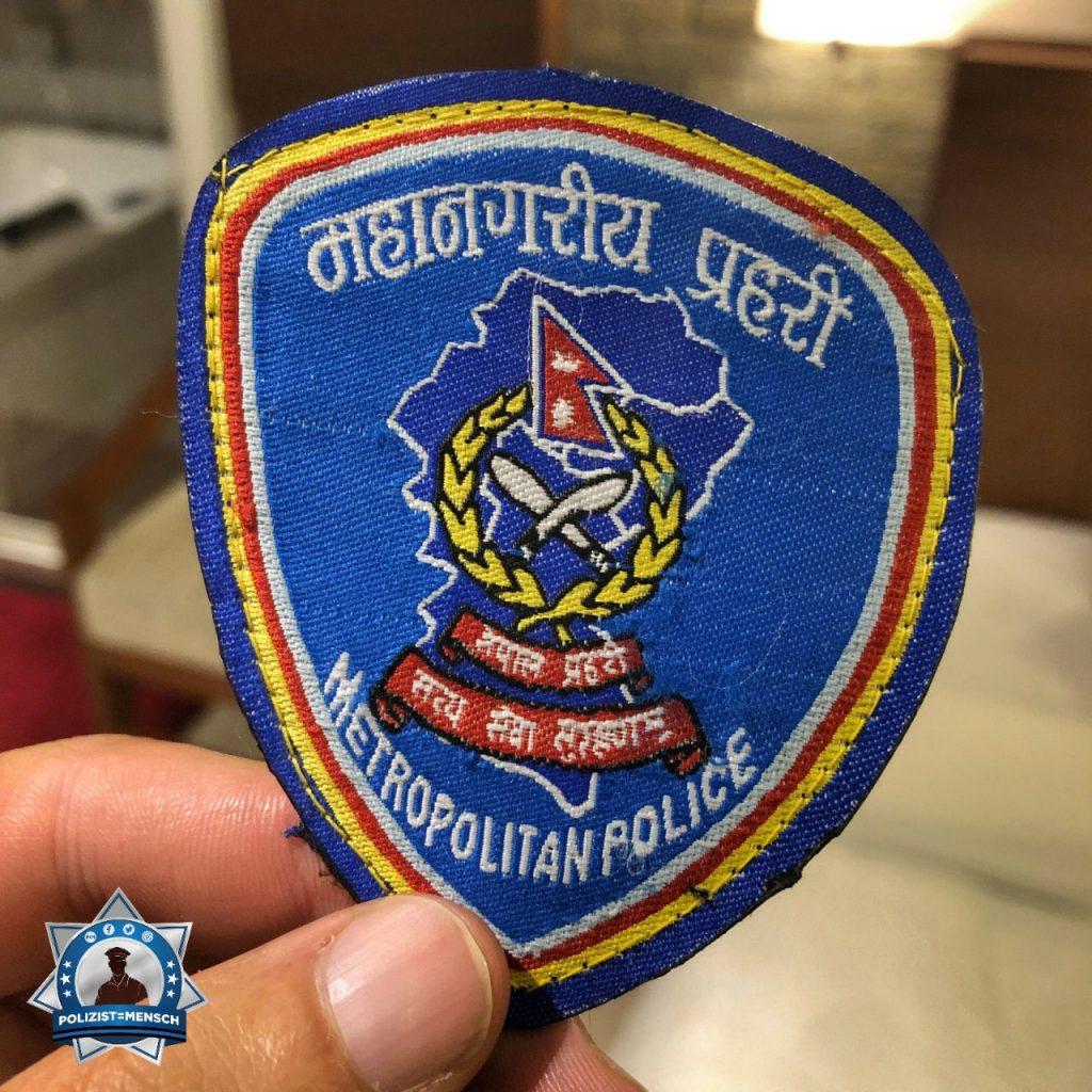 Auf den Spuren der Polizei in Nepal