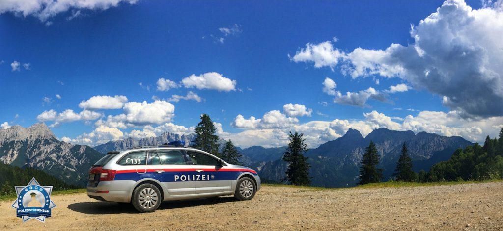 Grandioser Ausblick aus der Steiermark