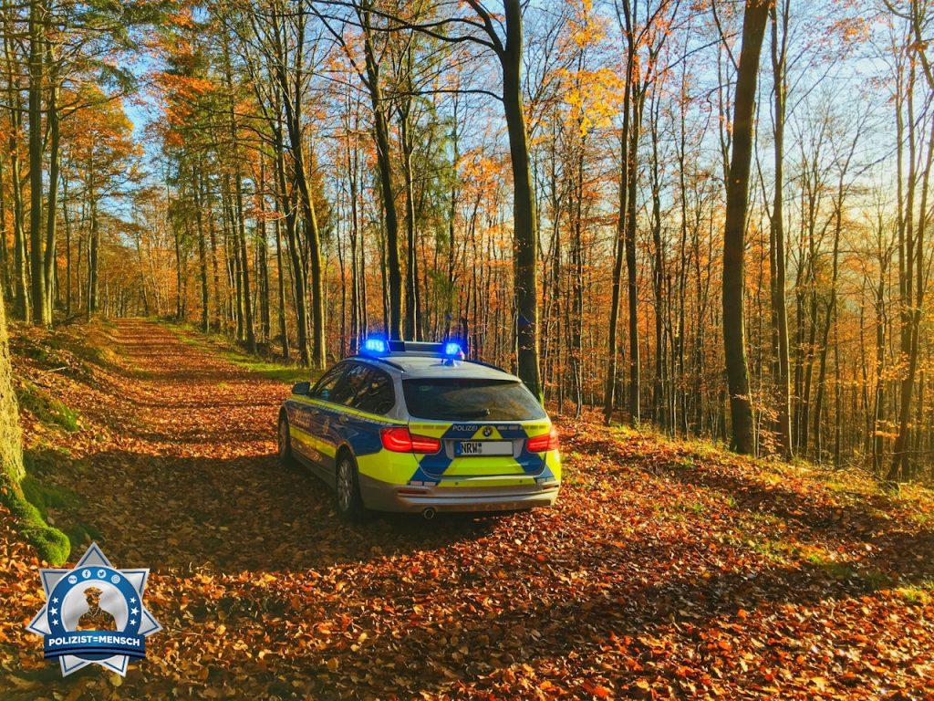 """""""Herbstliche Grüße aus dem Siegerland von Michelle und Jonas!"""""""