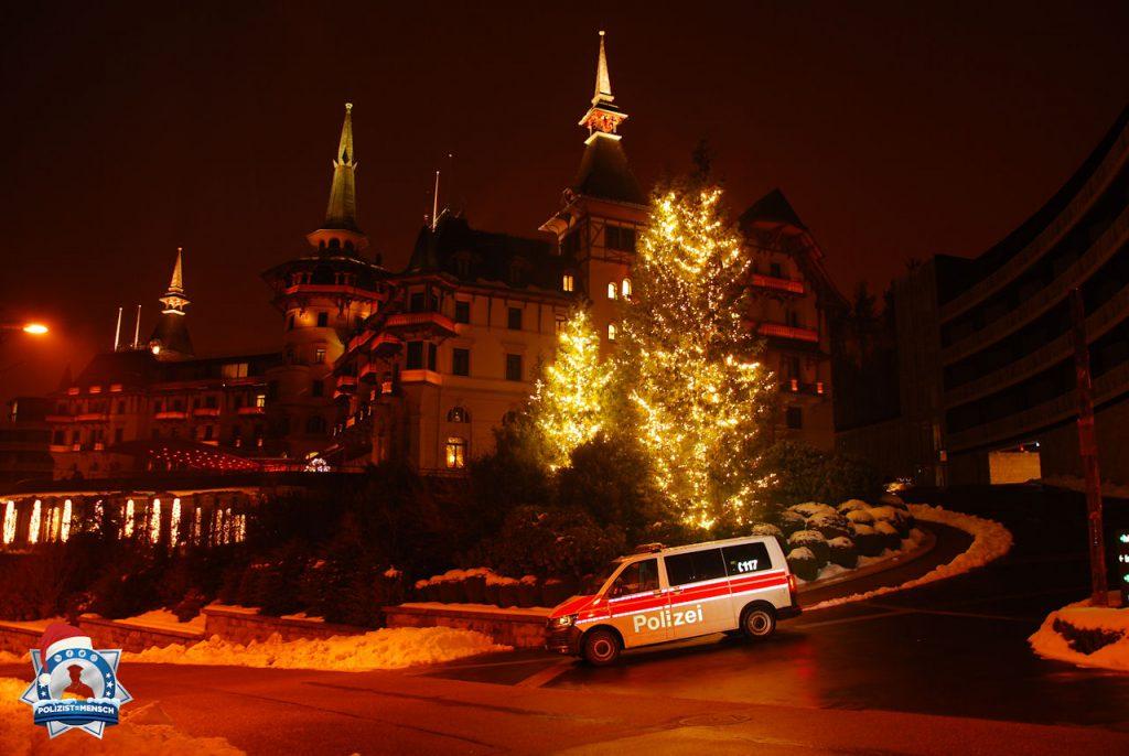 Unser Dezember-Titelbild für die zweite Monatshälfte kommt von Madlaina aus Zürich (Schweiz).