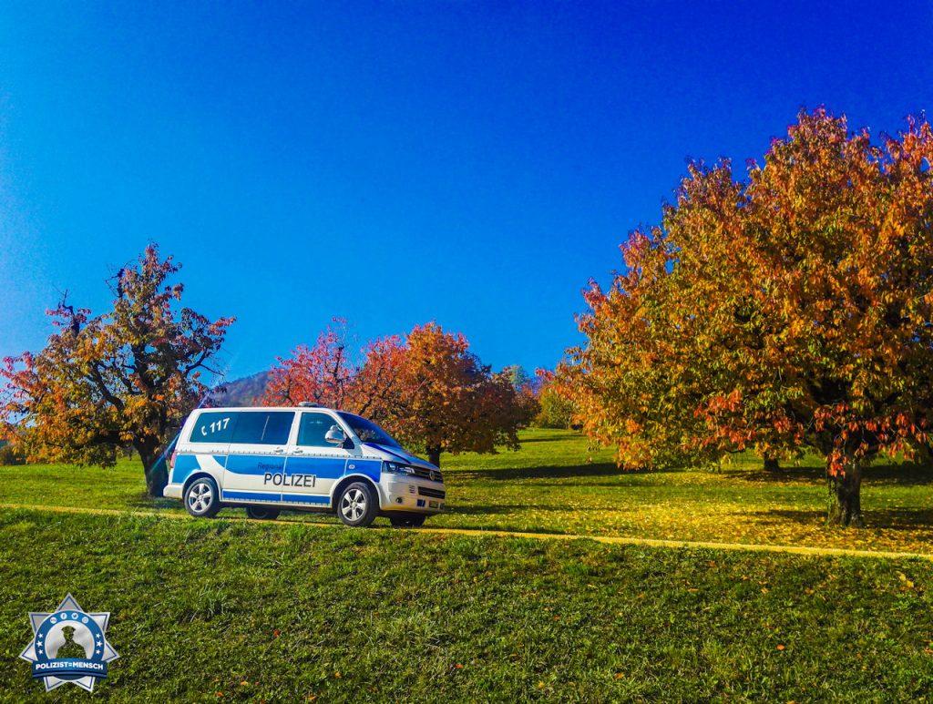 Herbstlicher Gruß aus dem oberen Fricktal