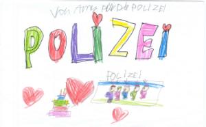 Nach Einbruch in Kinderwohngruppe: Strahlende Kinderaugen nach Spendenaufruf im Polizeirevier Magdeburg