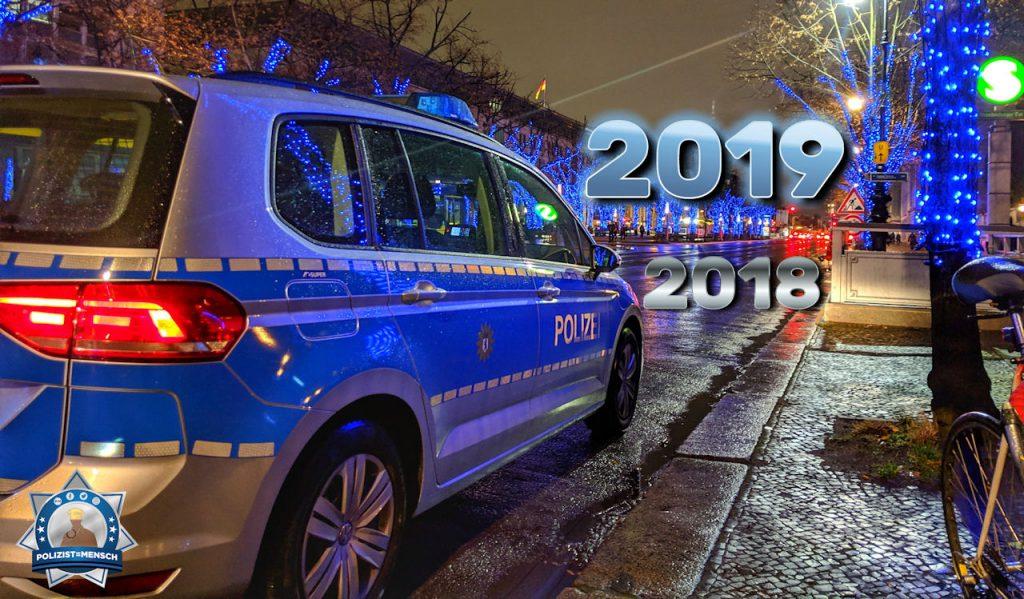 Wir wünschen allen einen guten Rutsch in 2019 und ein glückliches und sicheres neues Jahr!