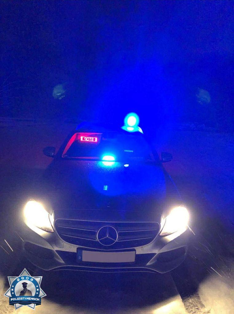 """""""Gruß aus der Nachtschicht in Baden-Württemberg, Michel"""""""