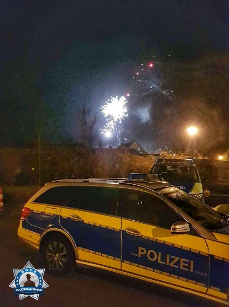 """""""Gesundes neues Jahr aus Mecklenburg-Vorpommern, David"""""""
