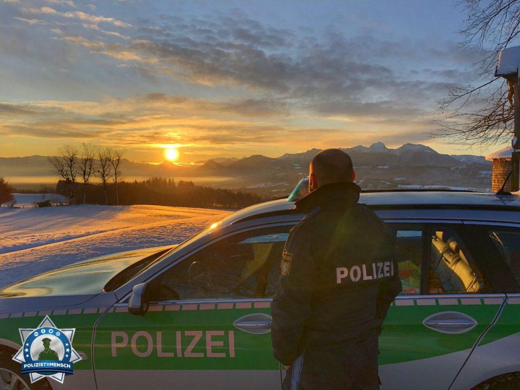 Unser Titelbild im Januar kommt von Martin aus Oberbayern.