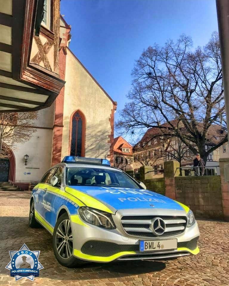 """""""Herzliche Grüße aus Mosbach in Baden-Württemberg, Hans"""""""