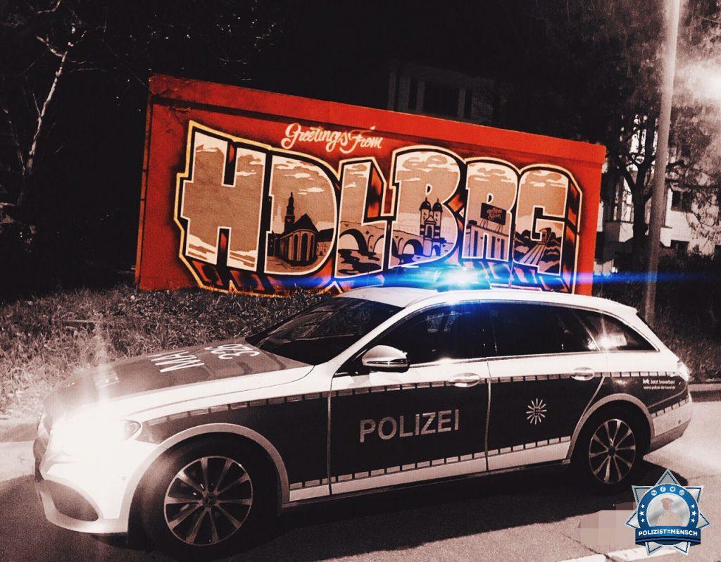 """""""Greetings from Heidelberg, Alex!"""""""
