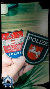 Wenn eine Polizist eine Reise unternimmt...