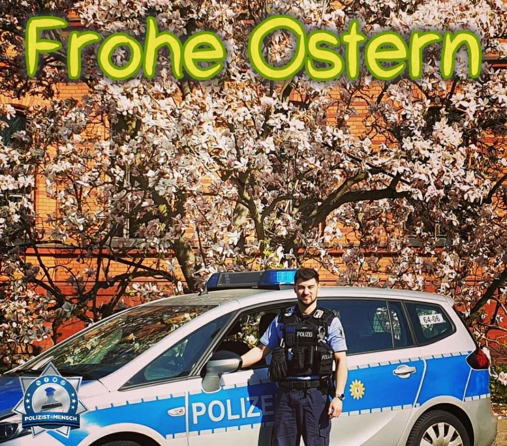 🐣 Frohe Ostern! 🐰