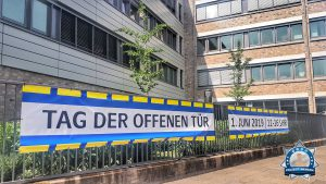 Veranstaltungstipp: Tag der offenen Tür beim PK42 in Hamburg