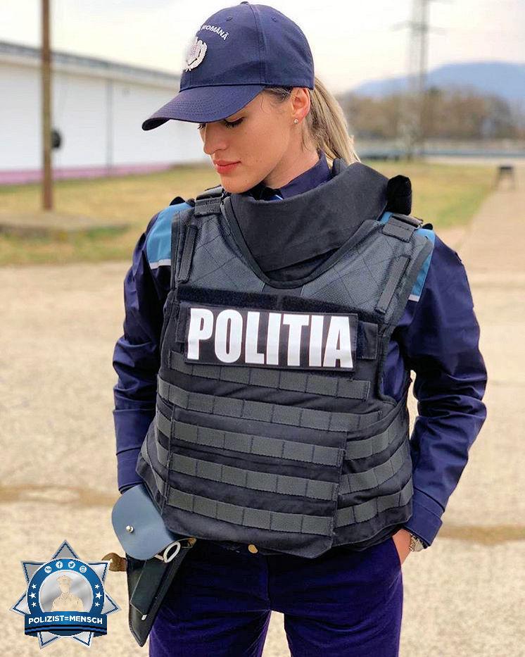 """""""Grüße aus Rumänien sendet euch Andreea"""""""