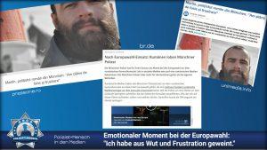 """Emotionaler Moment bei der Europawahl: """"Ich habe aus Wut und Frustration geweint."""""""