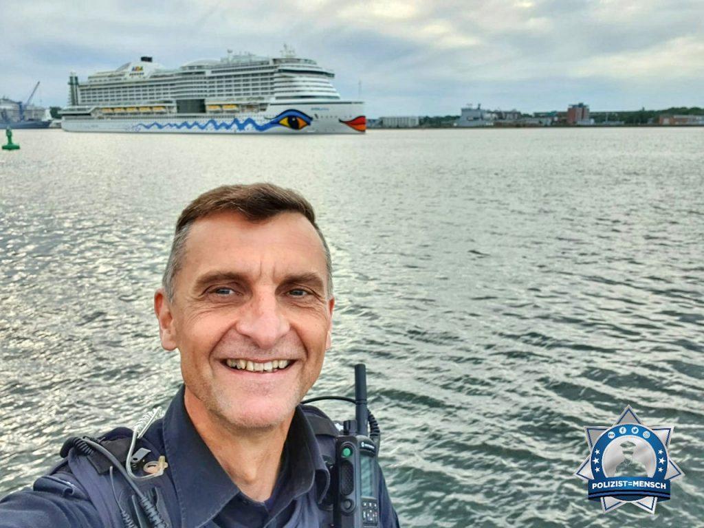 """""""Viele Grüße aus Kiel von Micha!"""""""