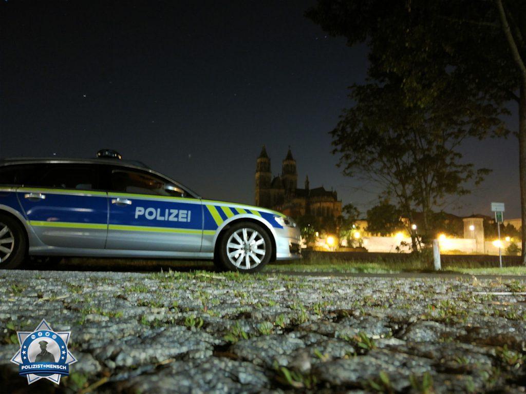 """""""Autobahnpolizei rockt Magdeburg  Jessica"""""""