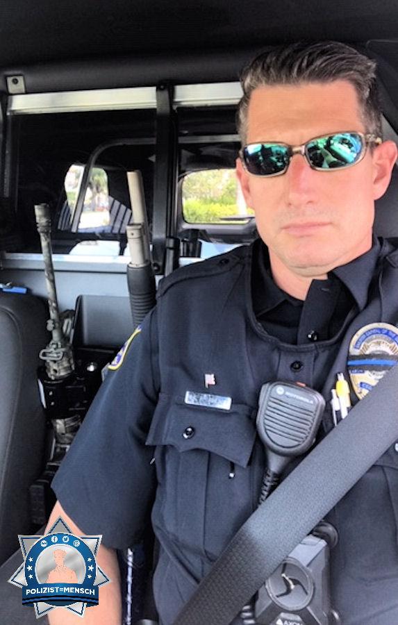 """""""Streifendienst in Stuart, Florida... be safe everybody! Viele Grüße aus dem Sunshine State von Andy"""""""