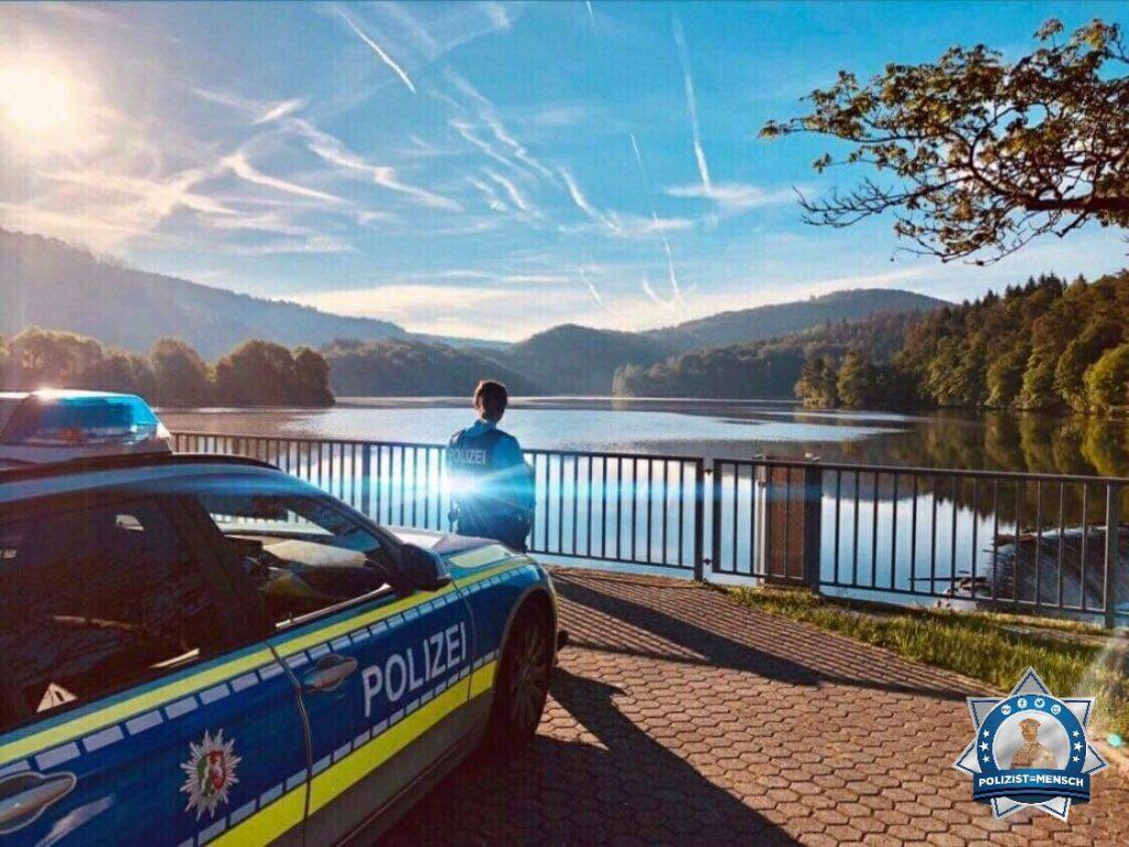 """""""Guten Morgen! Schöne Grüße aus Nordrhein-Westfalen, aus der wunderschönen Eifel in Rurberg, Melek"""""""