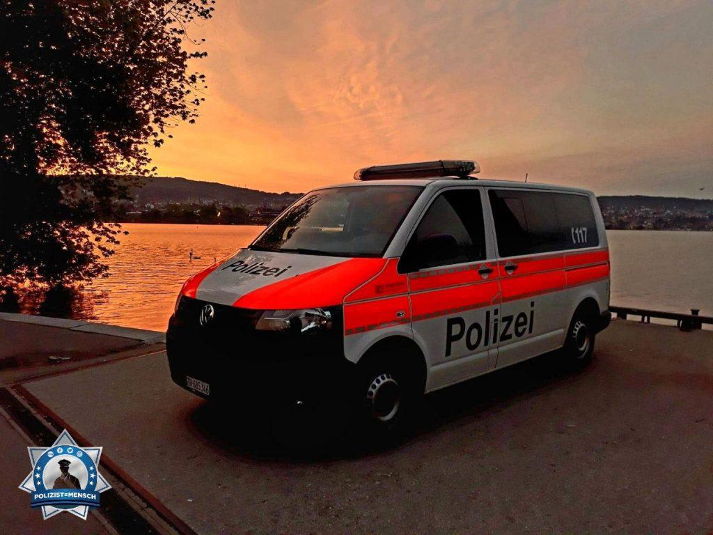 """""""Wunderschöne Grüsse aus Zürich! Die Nachtschicht neigt sich dem Ende zu. Madlaina"""""""