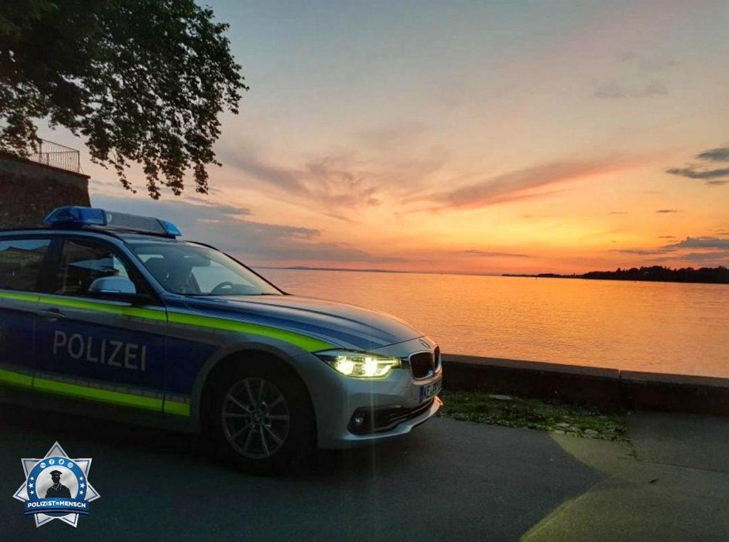 """""""Liebe Grüße von Lindau am Bodensee!"""""""