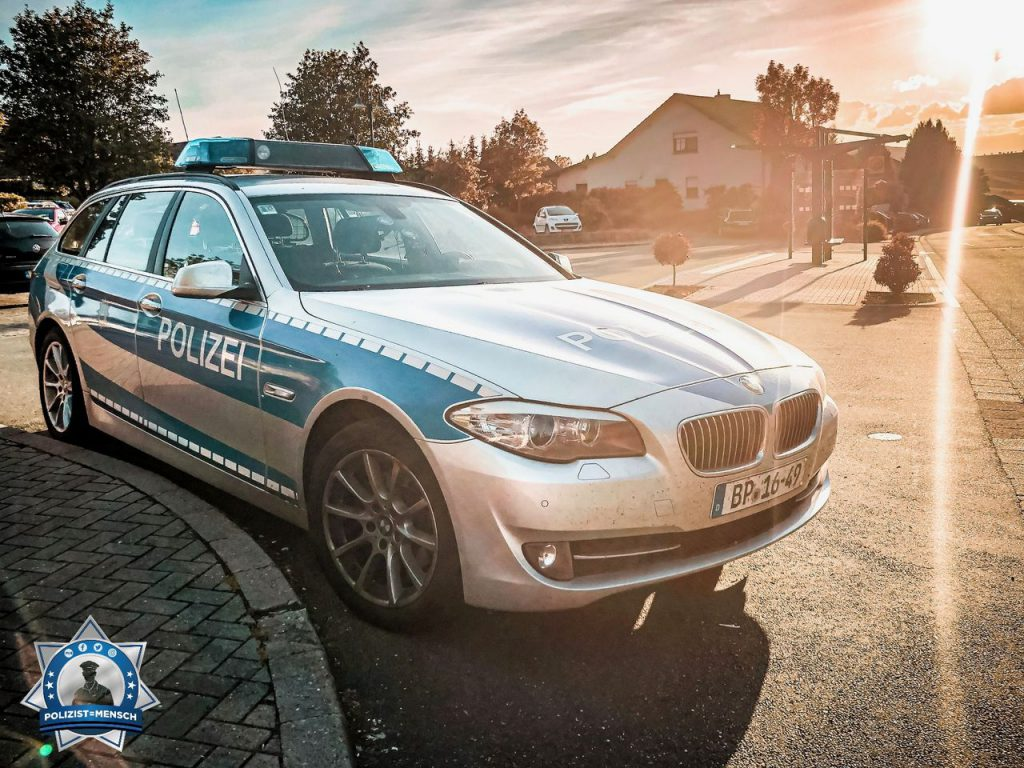 """""""Grüße vom DMAX Dreh 'A8 - Abenteuer Autobahn' im Saarland, Marc"""""""