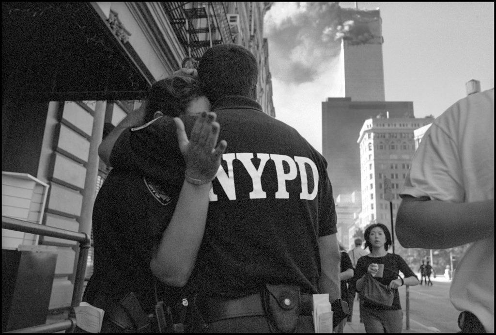 Never forget 🇺 In Gedanken bei den Opfern und Hinterbliebenen des Anschlags und der vielen Helfer und Retter