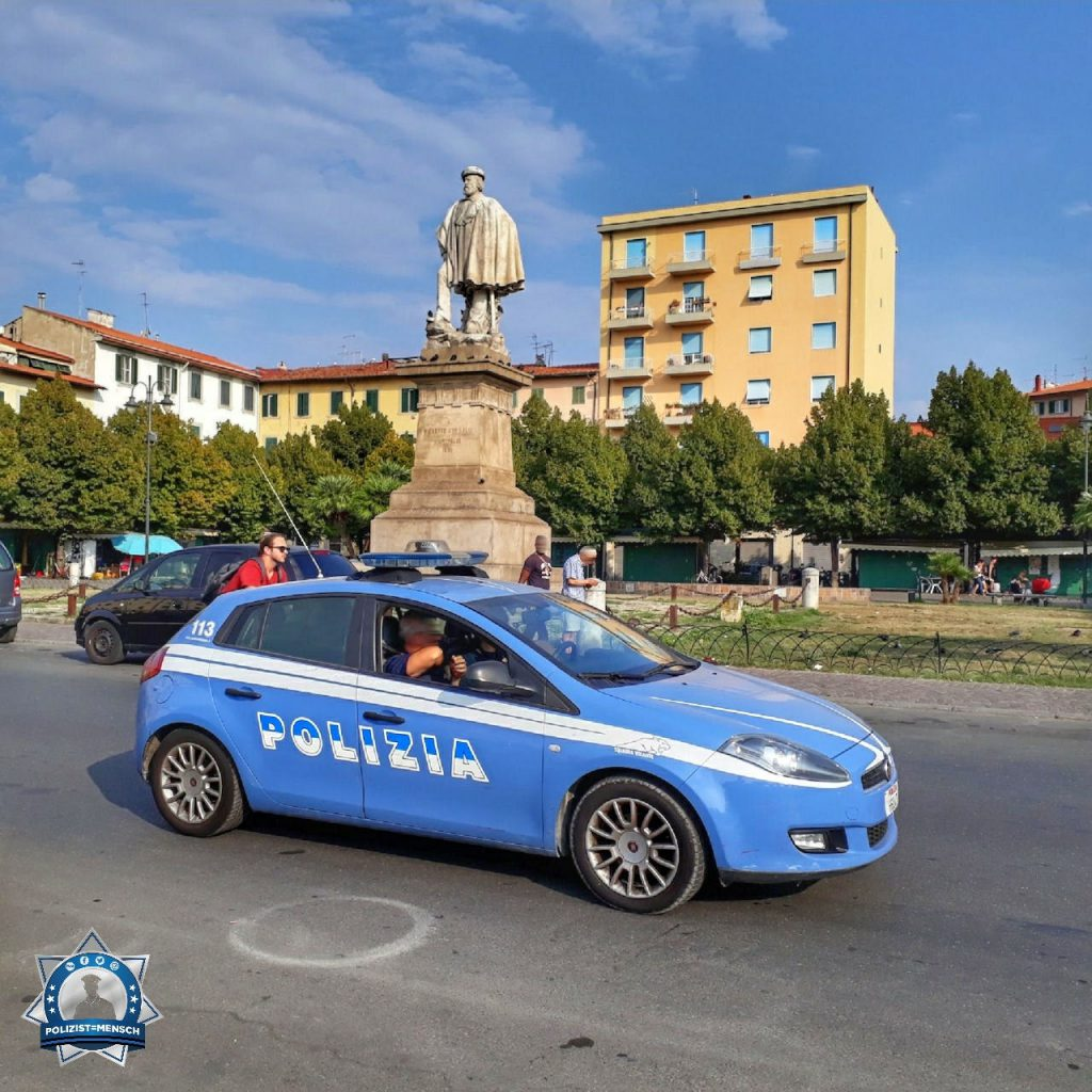 Bildgruß aus Livorno
