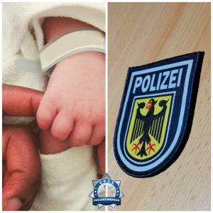 Gedanken eines Polizeimeisteranwärters: Auch mit Kind kann man die Ausbildung schaffen