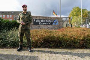 Zivilcourage lohnt sich: Soldat erhält Dank von Bundespolizei und Bundeswehr