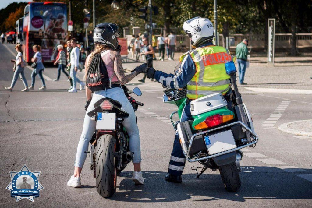 Mit Respekt: Das Ende der Motorradsaison