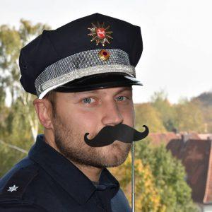 Movember: Ein Schnauzbart für den guten Zweck
