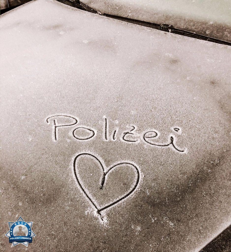💙 Polizei