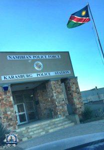 Austausch mit den Kollegen in Namibia