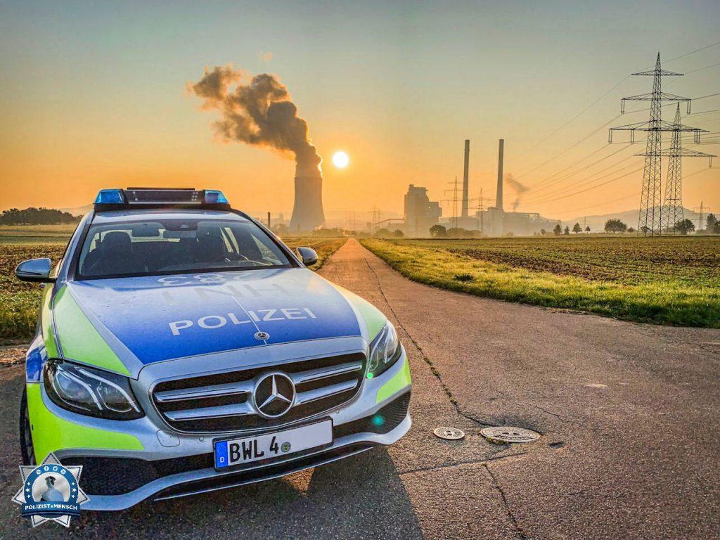 """""""So ist das frühe Aufstehen gleich nicht mehr so schlimm. Sonnige Morgengrüße aus Heilbronn-Böckingen ☺️ Patty"""""""