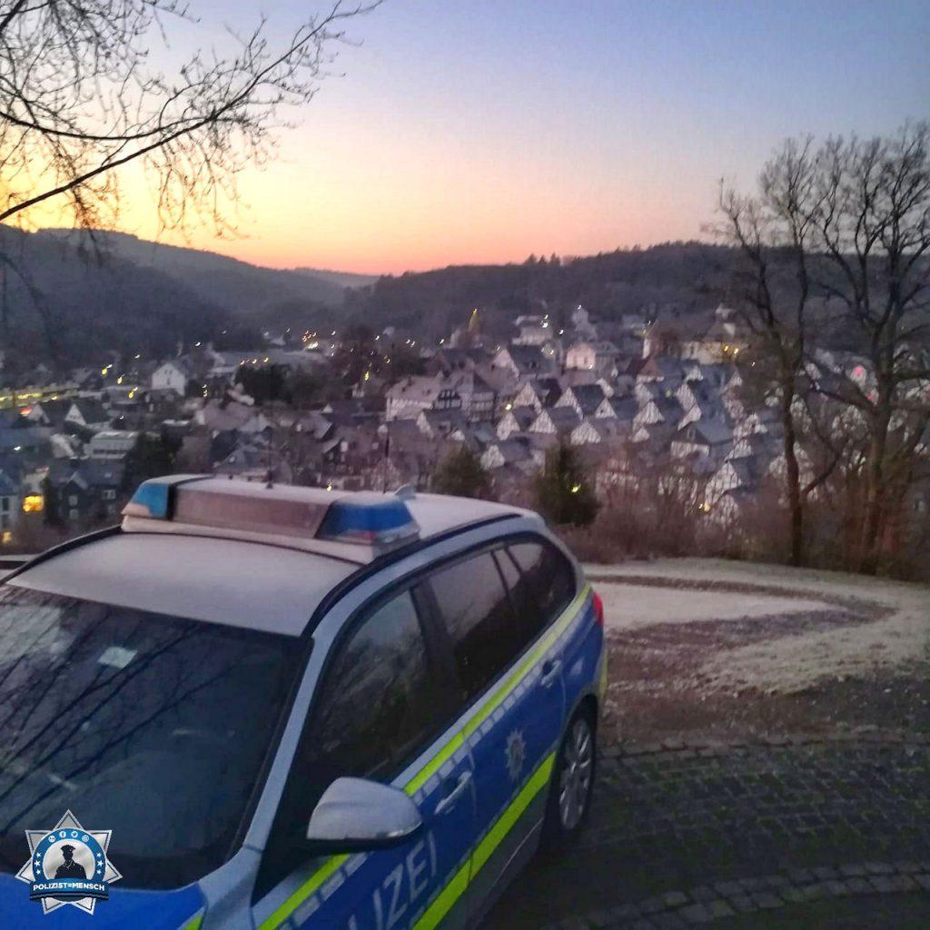 """""""Guten Morgen aus Freudenberg (Siegerland, NRW), Jo"""""""