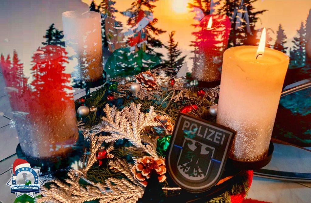 """""""Allen Kolleginnen und Kollegen und natürlich ihren Familien eine ruhige 2. Adventswoche, Feli"""""""