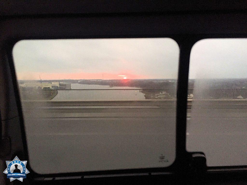 Auf dem Weg nach Lübeck zur IMK