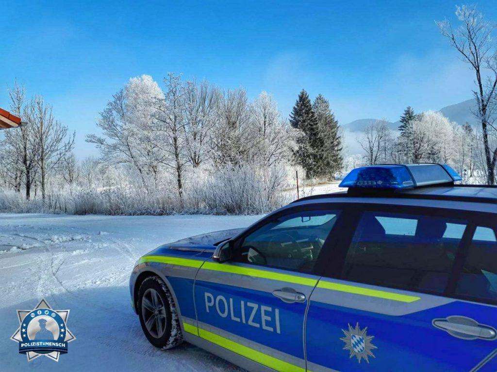 """""""Kaiserwetter im schönsten Dienstgebiet Deutschlands :-) LG Sascha"""""""