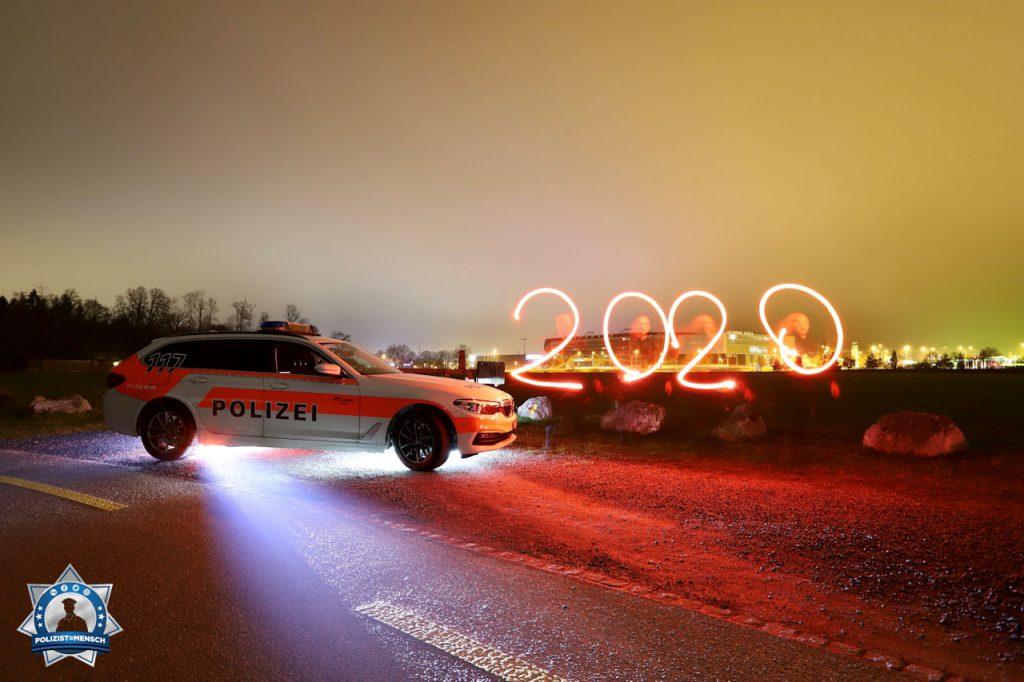 Wir wünschen Euch ein frohes, gesundes und sicheres neues Jahr 2020!