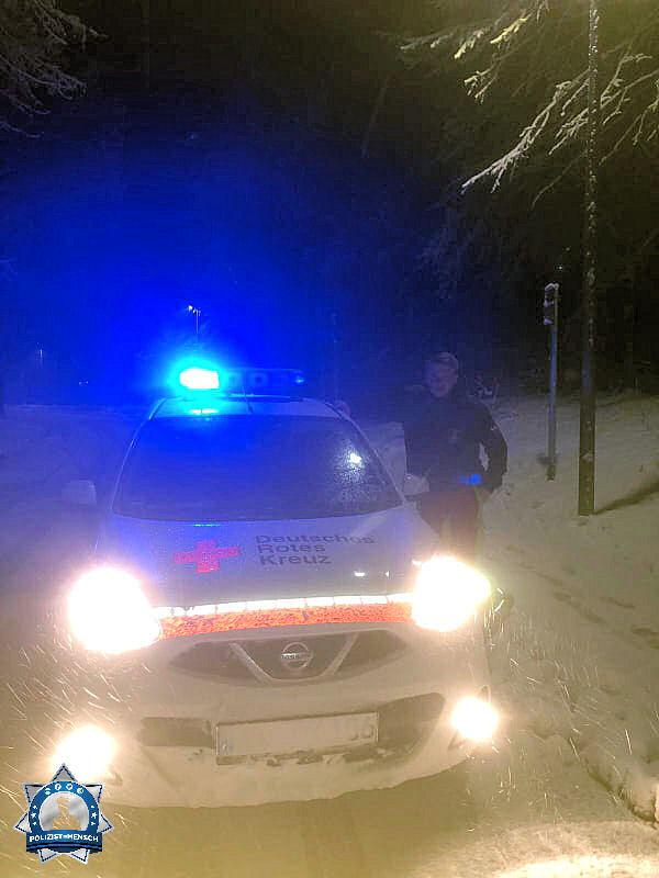 """""""Hallo aus dem verschneitem NRW, es geht kalt durch's Wochenende. Passt auf euch auf und fahrt vorsichtig, liebe Grüße 🙂 Markus"""""""
