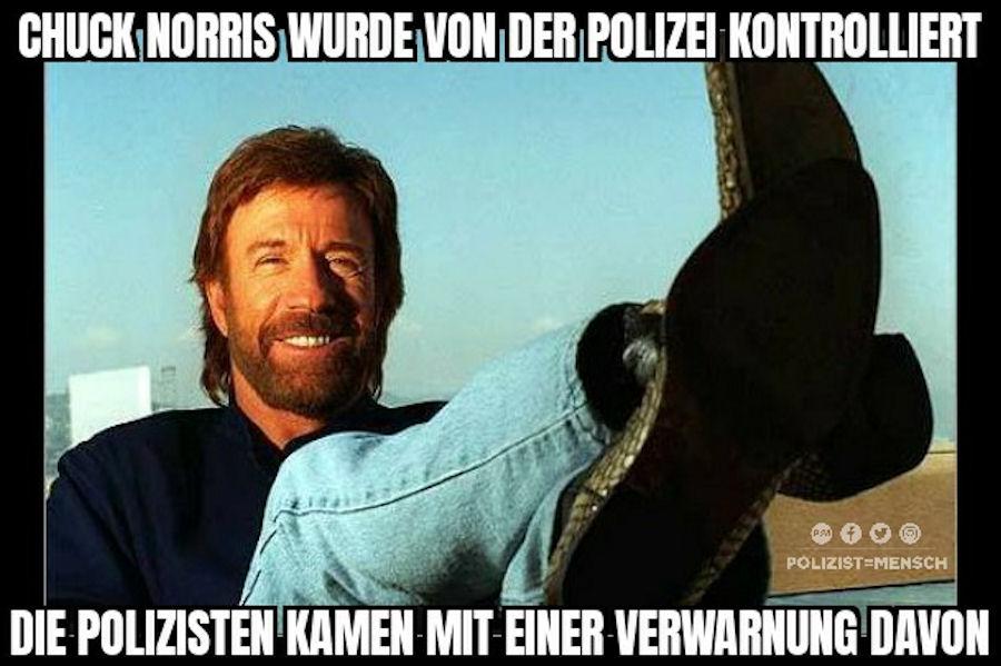 Herzlichen Glückwunsch zum 80. Geburtstag, Chuck Norris 🎉